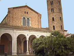 Basilica di Sant'Apollinare Nuovo